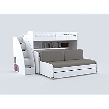 Amazon Com Fable Bedworks Wallbed Quot Dragonslayer