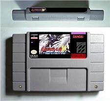 Mobile Suit Gundam V Endless Duel - Action Game Cartridge US Version - Game Card For Sega Mega Drive For Genesis