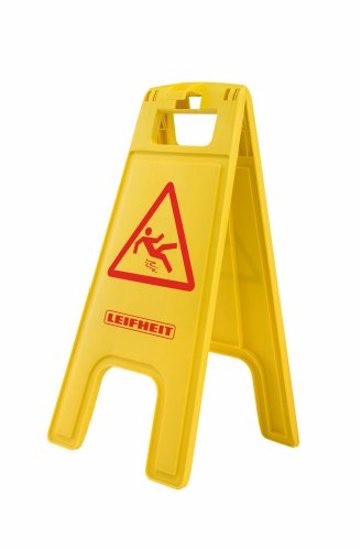 Leifheit 59107 Professional Warnschild