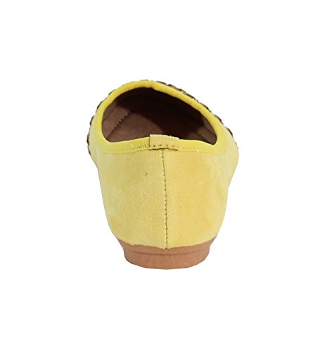 By Su Style Shoes Ballerine Plate qqxgTf