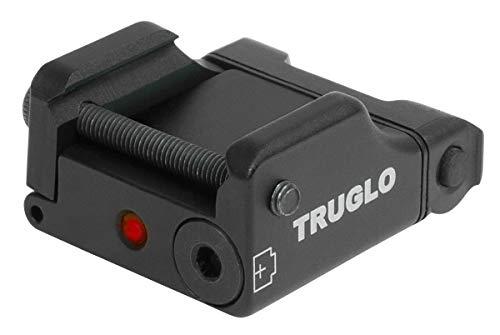 (TRUGLO Micro-TAC Handgun Micro Laser Sight)