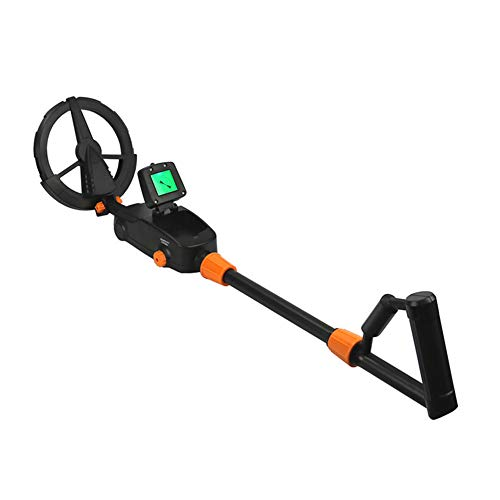 (Professional Ultimate Metal Detector For Adults - Pro Detectors With Pinpointer For Kids - High Accuracy Professional Handheld Relic Hunter - Perfect Present)