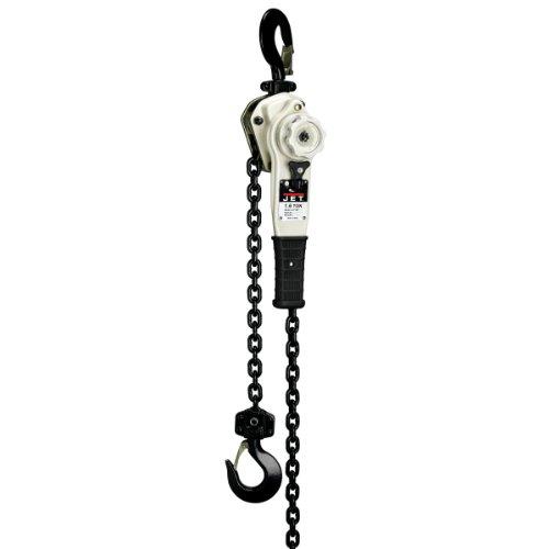 JET JLH-160-5 1.6-Ton 5-Feet Lift Lever Hoist