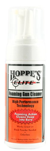 Hoppe's Elite Foaming Gun Cleaner