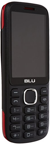 BLU Jenny TV 2.8 T276T Unlocked GSM Dual-SIM Cell Phone w/ 1.3MP...