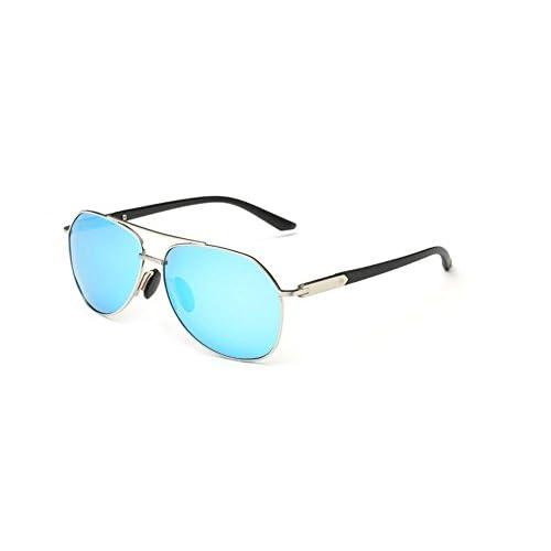 El servicio durable DZW Gafas De Sol Polarizadas Clásicas  42d4d99fc75b