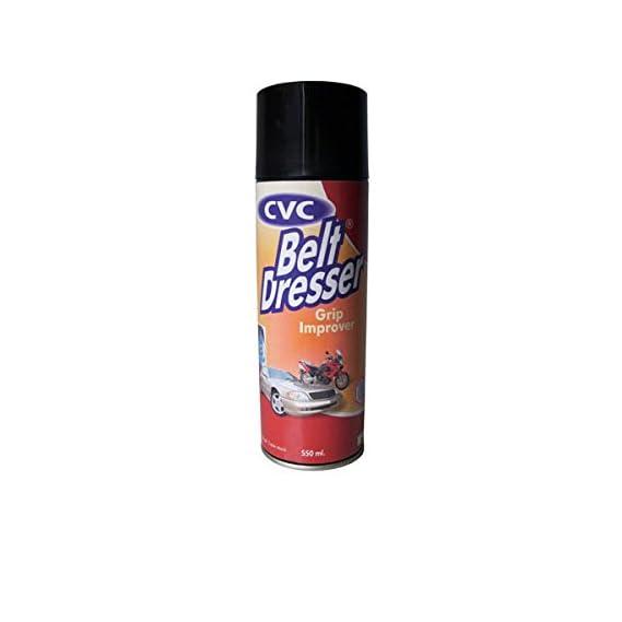 CVC FBDC053 Belt Dresser Spray- 100 ML