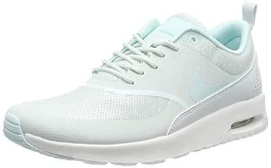 Nike Air Max Thea Women's Sneakers , Multicolour , 6 UK (40 EU) (NK599409_421)