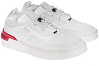 Tod's Baskets - Blanc