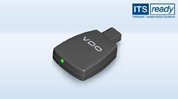 VDO DTCO SmartLink und Driver App