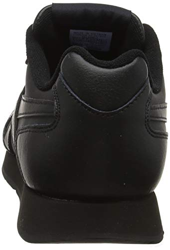 000 Negro Para De Hombre negro Deporte Glide Zapatillas Reebok Royal Hqw1z0A