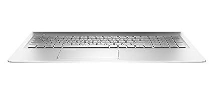 HP 857799-051 Carcasa Inferior con Teclado refacción para ...