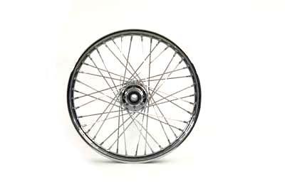 V-Twin 52-1053 - 21'' Front Spoke Wheel
