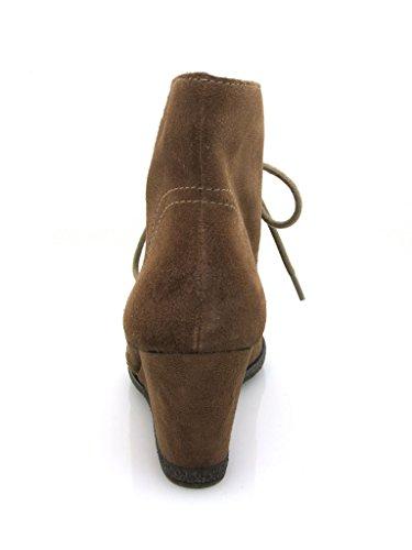 1 TENDANCE Tamaris Marron 25114 Bottines amp; Femmes 38 Femme bottines Fashion 29 1 5Cqqpxrd