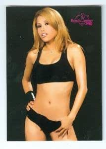 Rachel Sterling trading card 2005 Bench Warmers #21 Reno