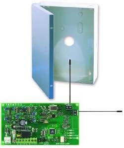 Paradox RPT1. Repetidor vía radio inalámbrico de 868MHz