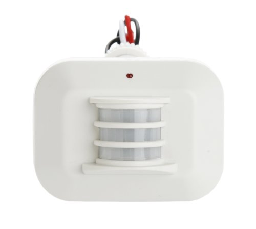 Designers Edge L-99WH Replacement Motion Activated Sensor, White from Designers Edge