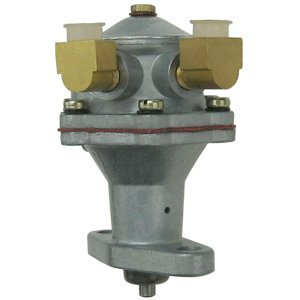 F2NN9350AA Ford Tractor Parts Fuel Pump For Gas Engines 2000, 3000, 4000, 4000SU