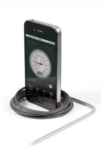 iCelsius BBQ Cooking Thermometer iPhone product image