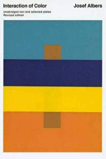 Pdf josef color interaction albers of