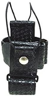 product image for Boston Leather Adjustable Radio Holder 5610-1