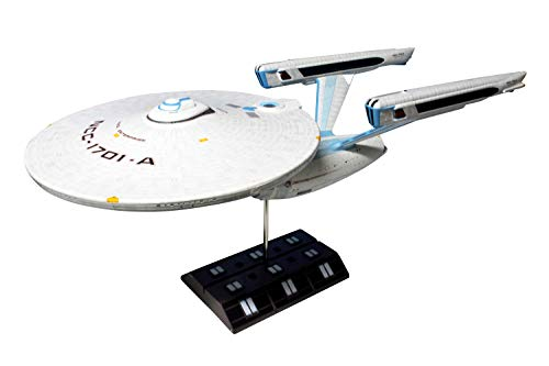 Polar Lights POL949 1:350 Star Trek USS Enterprise Refit, Scale