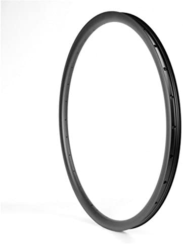 Carbono ligero para bicicleta de montaña SL de 345 g XC AM DH Enduro 700 C