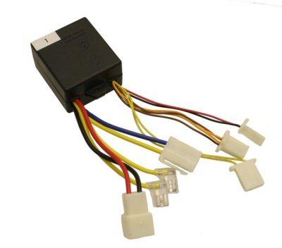 Controller for Razor E100/E125/E150/E175 - ZK2400-DP-LD-ROHS