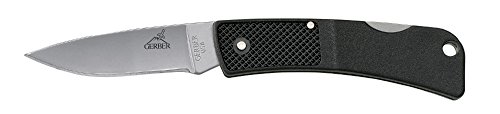 Gerber LST Ultralight Knife, Fine Edge [46050] ()