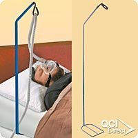 Cpap Hose Support (Eliminate Tangles CPAP Hose Holder)
