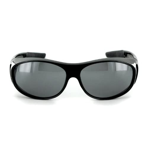 7166404bdc1c Hideaways Over-Prescription Polarized Sunglasses For Men and Women  well-wreapped