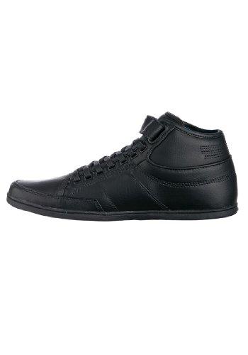 E Swich Boxfresh 40 Sneaker Black Lea Black EU 12367 Formosa Cyan Herren ZHtnHFgW