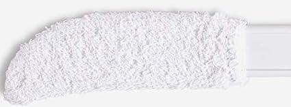 4 bolsas de repuesto para la toalla para los dedos