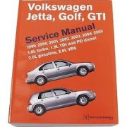 Bentley VG05 Repair Manual