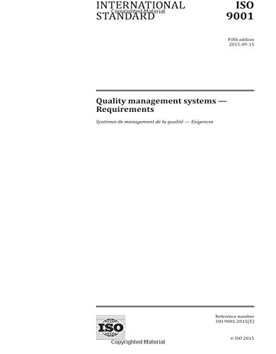iso-90012015-fifth-edition-quality-management-systems-requirements