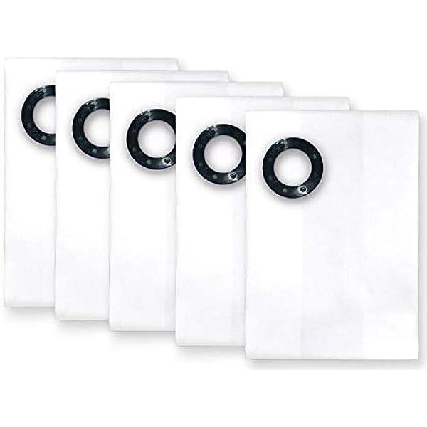 5x bolsas para aspirador tejido Hilti WVC 40-M: Amazon.es: Hogar