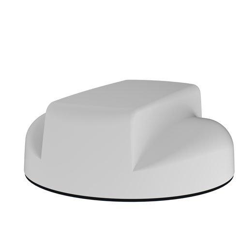 Sierra Wireless AirLink 6 in 1 Dome Antenna - Thread Mount - White