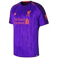 9ecd162572 Camisa de Time New Balance Liverpool FC Home SS Jersey