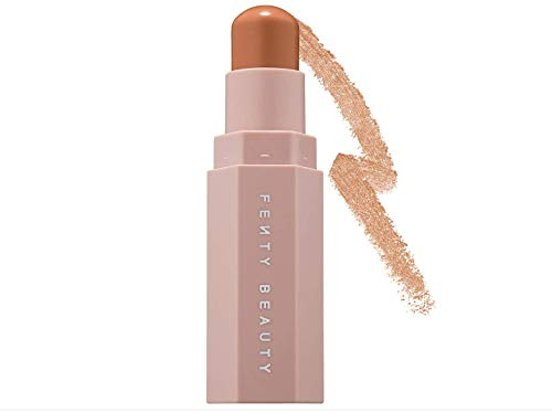 (FENTY BEAUTY BY RIHANNA Match Stix Matte Skinstick Cocoa - tan to deep with cool red undertones Matte finish)