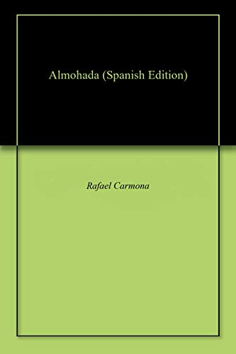 Amazon.com: Almohada (Spanish Edition) eBook: Rafael Carmona: Kindle ...