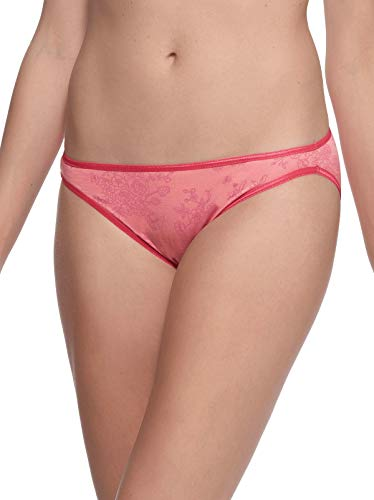 Felina Women's So So Smooth, Strawberry Pink, M
