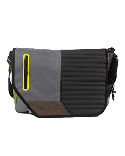 Official Shadow of the Tomb Raider Messenger Bag]()