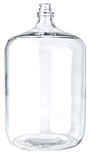Amazon Glass Carboy 65 Gal Industrial Scientific