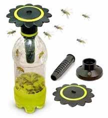 SODA BOTTLE WASP TRAP by MCNAUGHTON MfrPartNo 26135-12