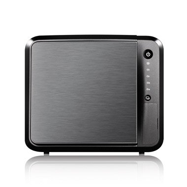 Zyxel Personal Cloud Storage Server [4-Bay] with Remote Access and Media Streaming [NAS540] by ZyXEL (Image #1)