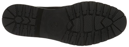 Softline Women's 24666 Loafers Black (Black 001) dOKaVwZL