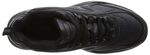 Hi-Tec Blast Lite - Zapatos Hombre Black (Black 021)