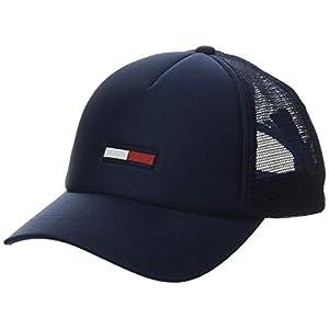 Tommy Hilfiger Women's Tjw Trucker Cap Baseball