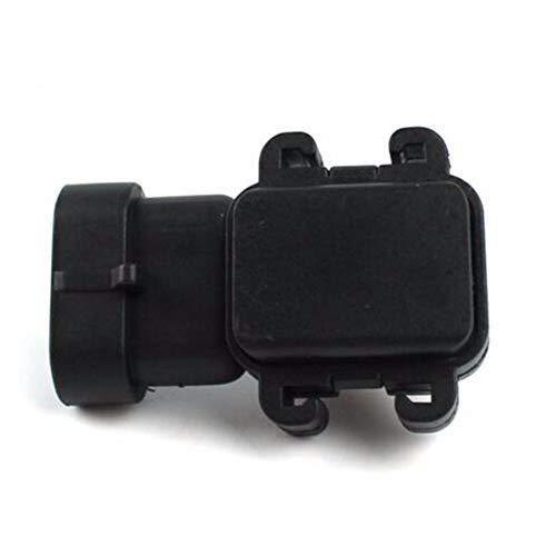 213-259 Negro iucar Sensor de presi/ón de admisi/ón para 9359409809//3594090//38613212//3861321