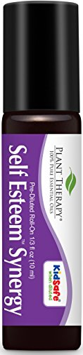 Plant Therapy Synergy Pre Diluted Essential